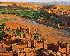 Excursion Maroc Zagora
