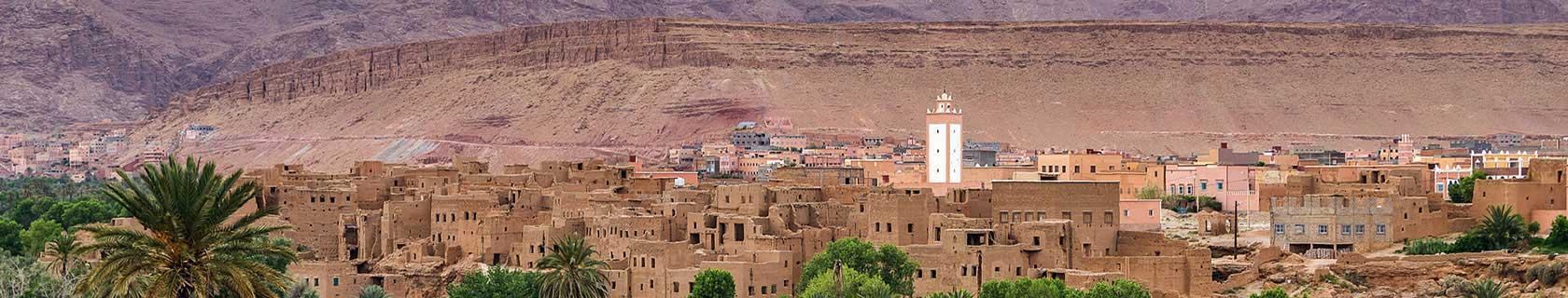 Morocco-ouarzazate-trip